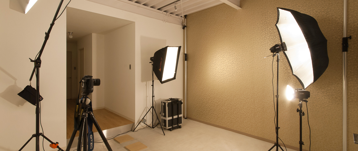 office + Photo studio